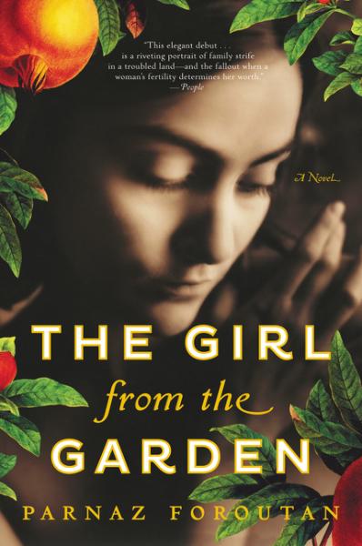 Foroutan - The Girl from the Garden