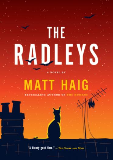 Haig - The Radleys (PB)
