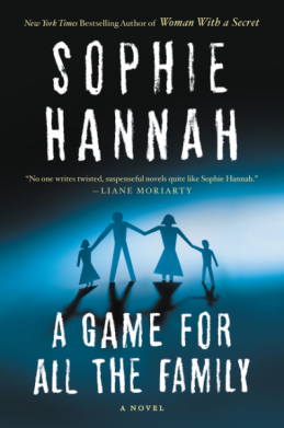Hannah - A Game for All the Family