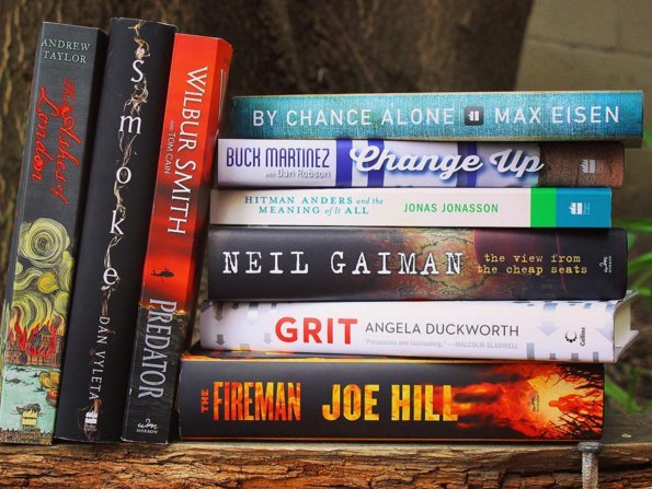 Last Minute Father's Day Gift Book Recommendations Savvy Reader