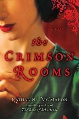 McMahon - The Crimson Rooms