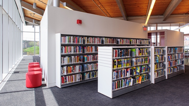 Public Library to lend out wifi in Toronto