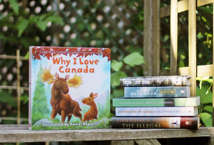 Read The North Why I Love Canada Canada Day Can Lit