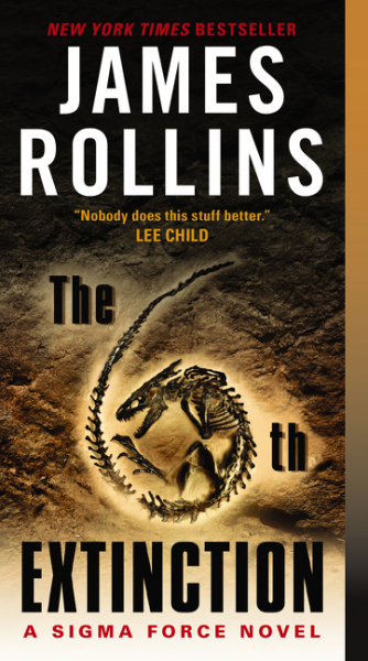 Rollins - The 6th Extinction