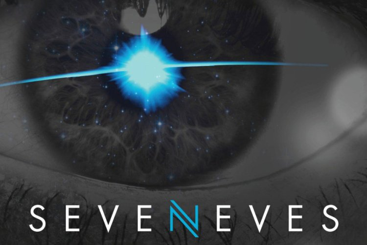Seveneves Neal Stephensen Movie News