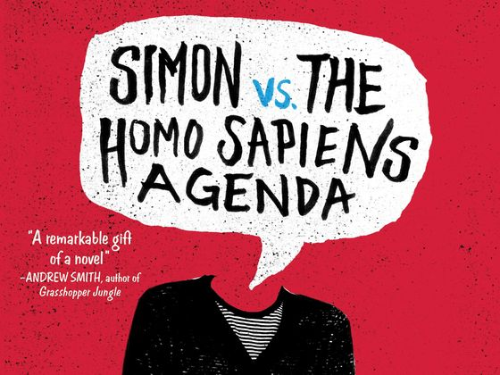 Simon Vs The Homo Sapiens Agenda Becky Albertalli Paperback New Book