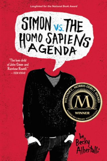 Albertalli - Simon vs. The Homo Sapiens