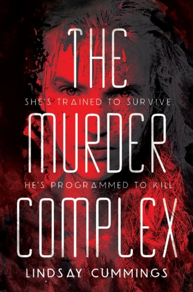 Cummings - The Murder Complex