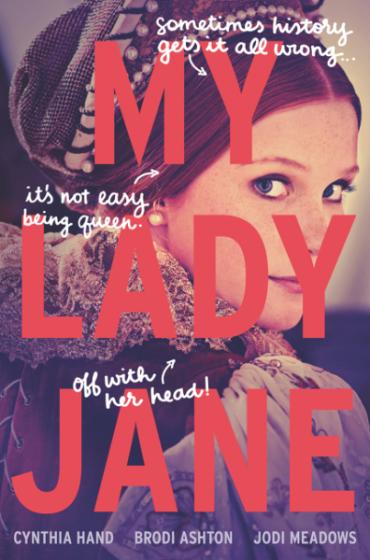 Hand - My Lady Jane