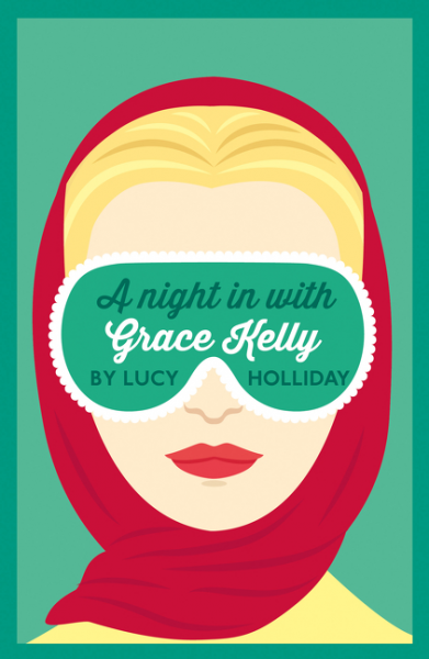 Holliday - A Night in with Grace Kelly