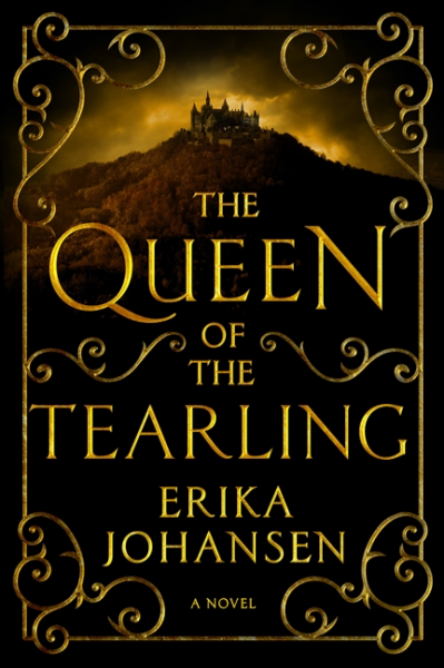 Johansen - The Queen of the Tearling