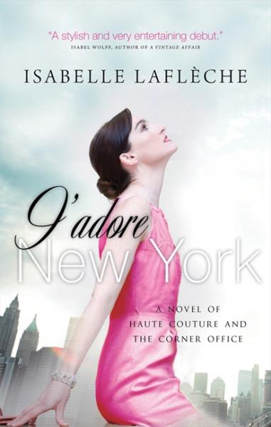 LaFleche - J'Adore New York