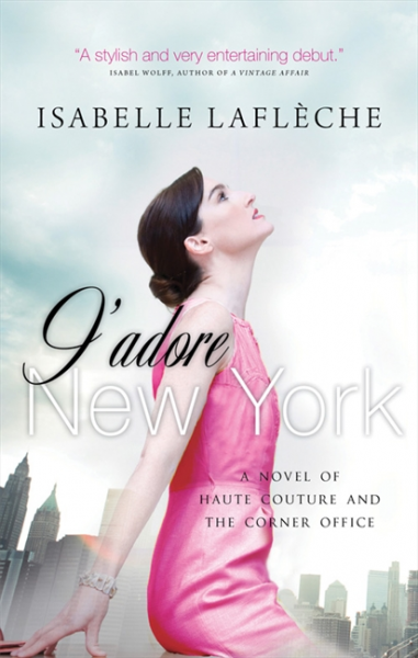 LaFleche - J'Adore New York