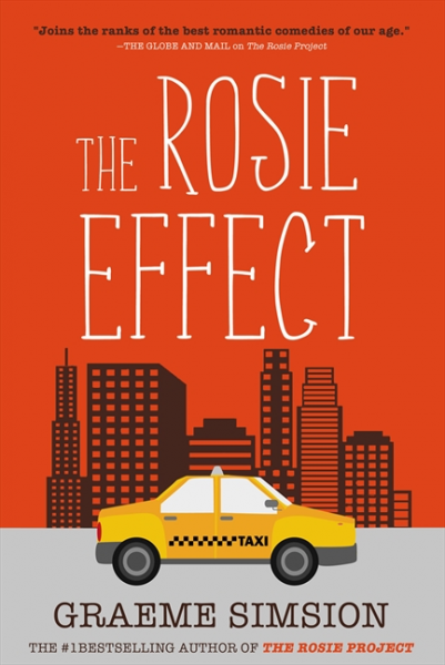 Simsion - The Rosie Effect