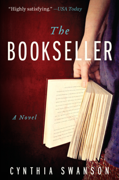 Swanson - The Bookseller