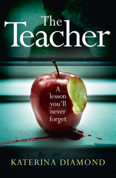 Diamond - The Teacher