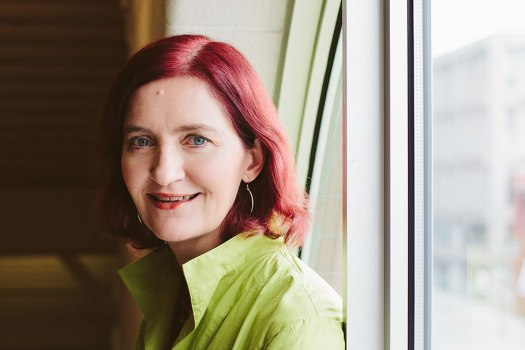 Emma Donoghue Author Photo