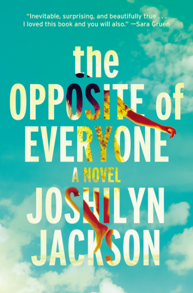 Jackson - The Opposite of Everything