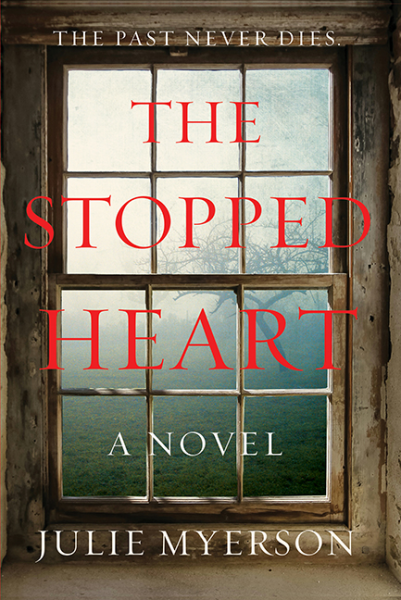 Myerson - The Stopped Heart