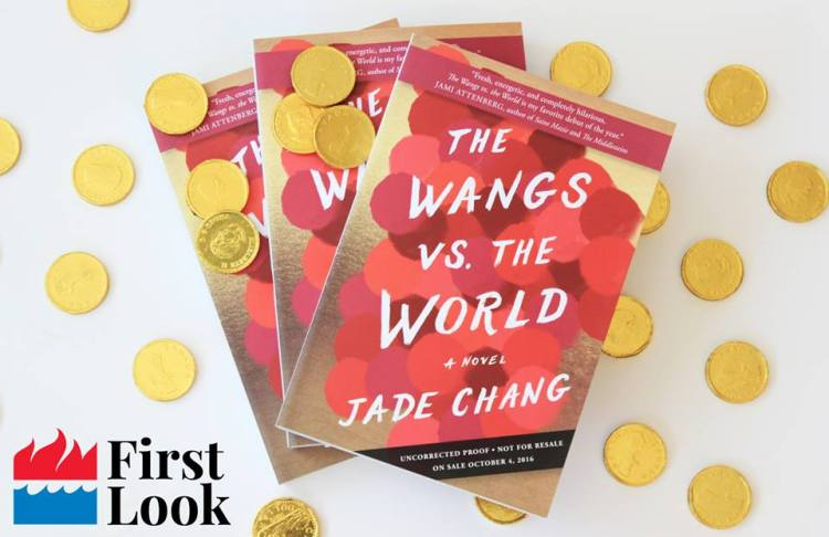 Win The Wangs vs. The World Jade Chang with HCC First Look