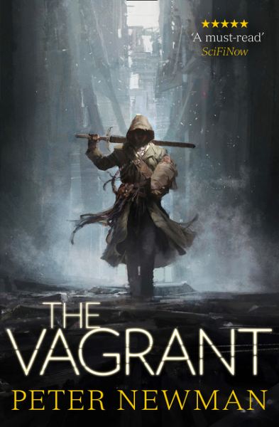 the-vagrant