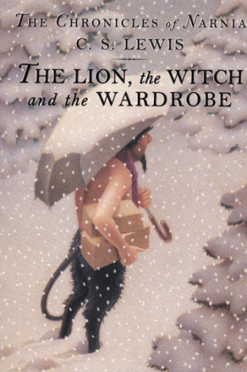 thelionthewitchandthewardrobecover
