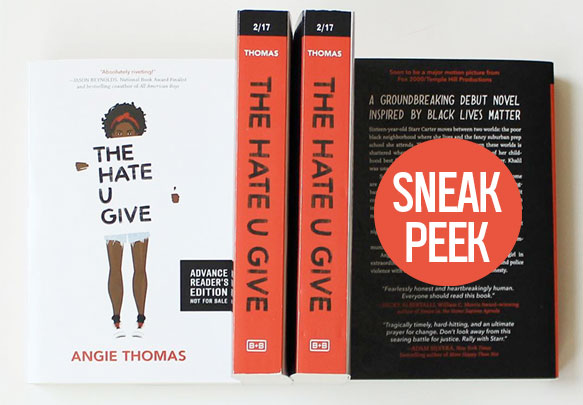 the-hate-u-give-angie-thomas-sneak-peek-first-three-chapters