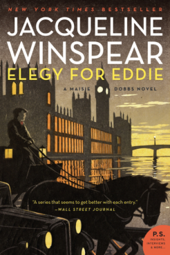 elegy-for-eddie-maisie-dobbs-series-book-9