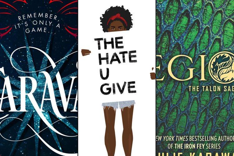 the-hate-u-give-the-talon-saga-most-anticipated-ya-books-2017-entertainment-weekly