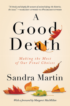 a-good-death-sandra-martin-globe-and-mail