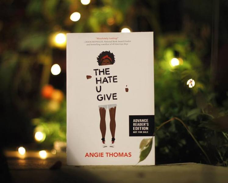 the-hate-u-give-angie-thomas-black-history-month-diverse-reads