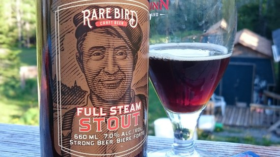 Full Steam Stout