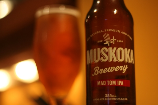 Mad Tom IPA