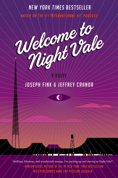 WelcomeToNightVale
