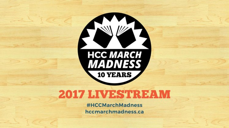 2017 HCC March Madness Winner Facebook Live Stream