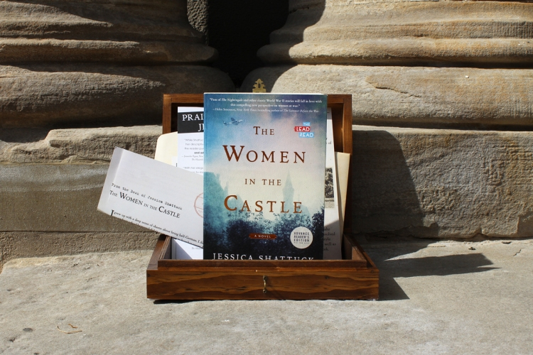 The Women in the Castle Jessica Shattuck Special Edition Historical Fiction Giveaway