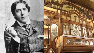 Oscar Wilde Bar Coming to New York City