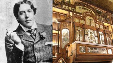 Oscar Wilde Bar Coming to New York City