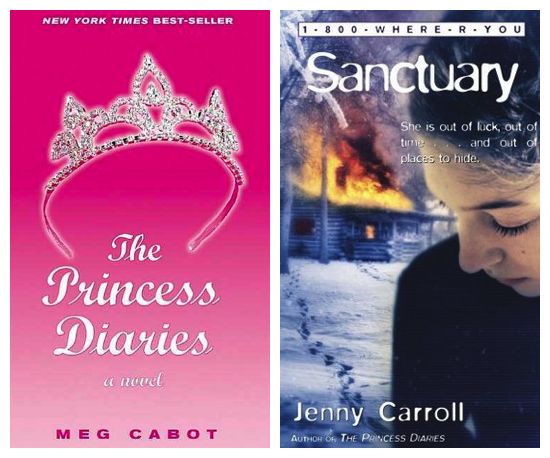 Meg-Cabot-and-Jenny-Carroll