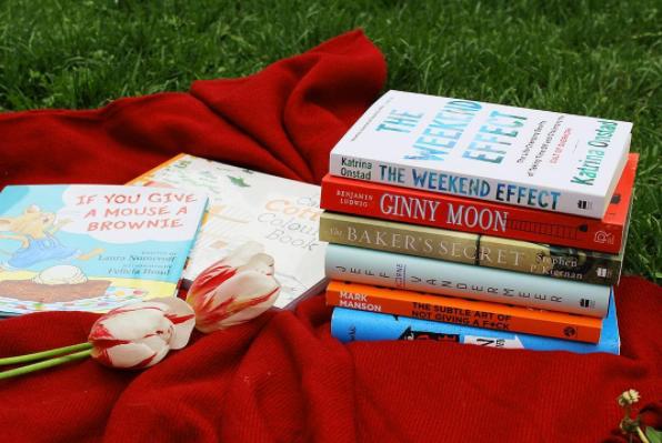 Summer Reading HarperCollins Canada Savvy Reader