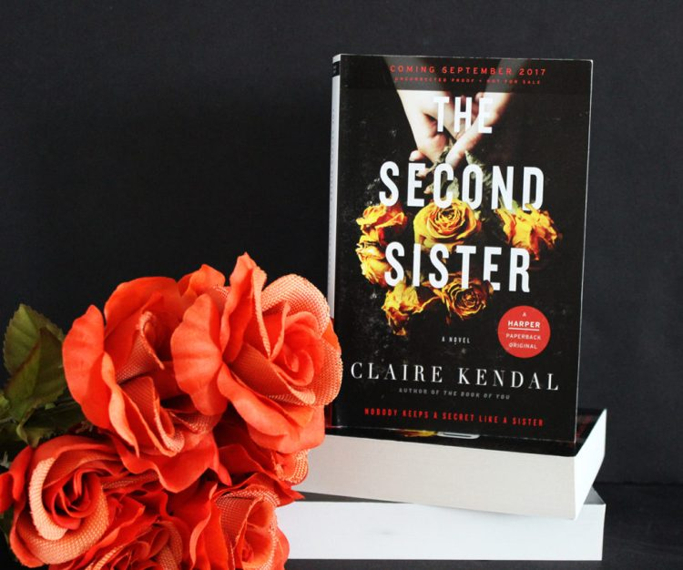 HCC First Look The Second Sister Advanced Reading Copy