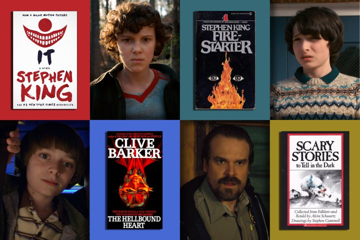 6 Books to Read If You Love Stranger Things