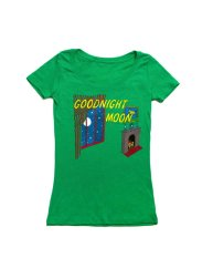 L-1068_goodnight-moon_Womens_Book_T-Shirt_1_1024x1024