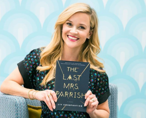 Reese Witherspoon Book Club Pick Last Mrs Parrish