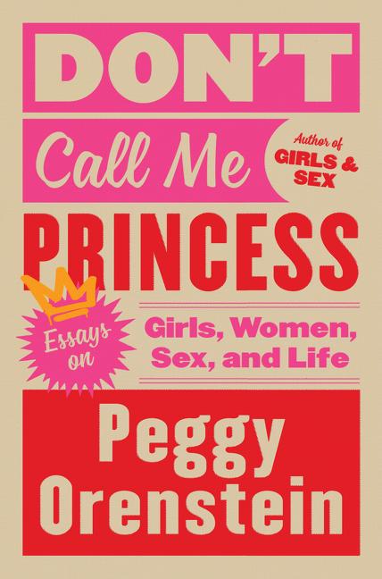 Dont Call Me Princess