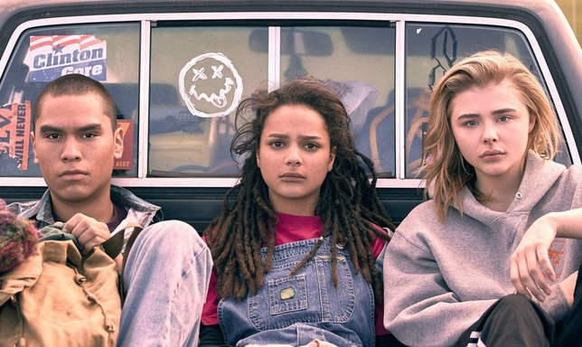 Miseducation of Cameron Post Photo
