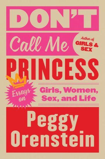 Don't Call me Princesss