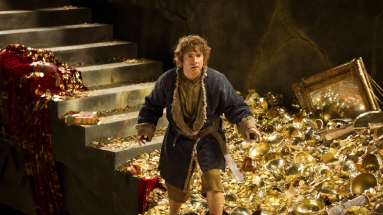 Lord of the Rings 500 million Amazon TV Show