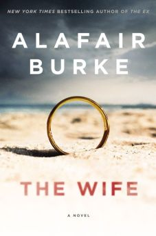 The Wife Alafair Burke Cover