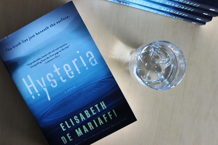 Hysteria8
